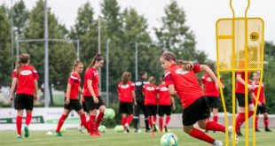 Austria builds a bright tomorrow for women's football!