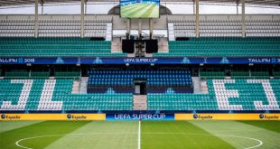 Expedia Group to become official UEFA Champions League sponsor!