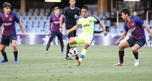 Bengaluru FC end Spanish tour with defeat to FC Barcelona B!