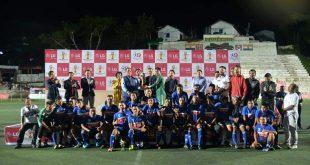 Mizoram Independence Cup: Chhinga Veng FC beat Aizawl FC to lift title!