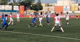 India Women go down 1-5 to Morocco at COTIF Cup!
