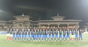 Coach Firmin D'Souza: India winning SAFF U-15 Women's Championship step in right direction!
