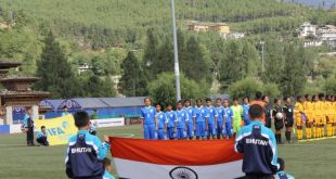India U-15 Girls coach Firmin D'Souza: We should have won by a fany scoreline against Bhutan!