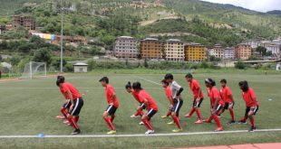 India U-15 Girls confident ahead of SAFF U-15 Women's Championship final against Bangladesh!