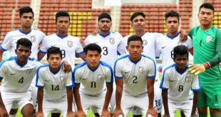 India U-16 boys to play Turkey & Oman in Istanbul Cup!