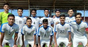 India U-16s lose 1-2 to Oman in Istanbul Cup!