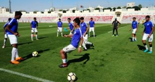 India U-16 coach Bibiano Fernandes: Our man test will be in September!