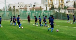 India U-16 coach Bibiano Fernandes: We have improved significantly!