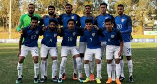 India U-23s wrap up Sydney sojourn with 4-0 win over Rydalmere Lions FC!