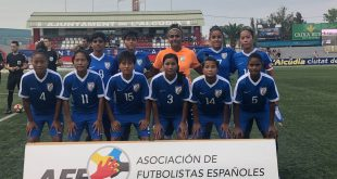 VIDEO – COTIF Cup: India Women 0-1 Madrid CFF – Match Highlights!