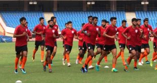India U-23s to travel to Australia for SAFF Cup 2018 preparations!