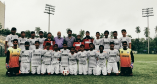 Maharashtra name squad for Sub-Junior Football Championship – West Zone qualifiers in Jodhpur!