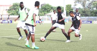 Mohammedan Sporting expects tough CFL match against George Telegraph!
