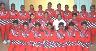 FAO announce their final Odisha Junior State Girl's squad!