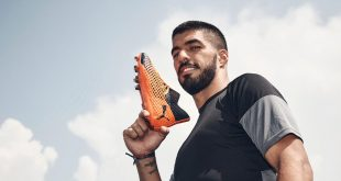 PUMA Football signs up top striker Luis Suarez!