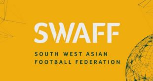 India's Subrata Dutta elected as South West Asian Football Federation (SWAFF) vice-president!