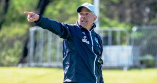 Sydney FC coach Steve Corica: The India game was a good test for us!
