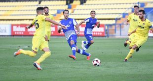 Bengaluru FC put on solid show in narrow defeat to Villarreal CF B!