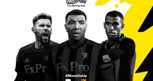 Watford FC announce Sleeve Sponsorship with MoPlay!