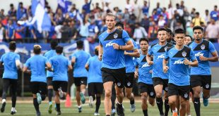Bengaluru FC announce 25-member squad for 2018/19 Indian Super League!