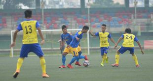 MPL-7: Bethlehem Vengthlang FC and Chawnpui FC end on equal terms!