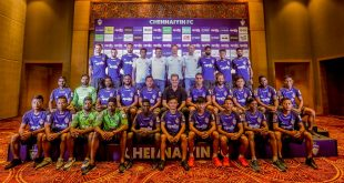 Chennaiyin FC announce squad for the upcoming 2018/19 season!