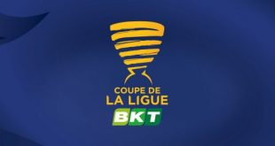 India's BKT to sponsor France's Coupe de la Ligue (League Cup)!