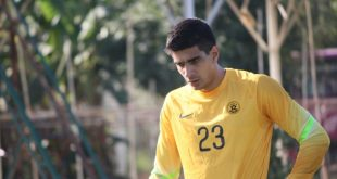 Gurpreet Singh Sandhu: Current India U-16s much better than what we are at their age!