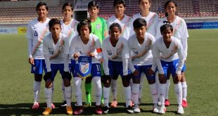 India U-16 Girls drub Pakistan 4-0 to stay top in AFC U-16 Women's Championship qualifiers!