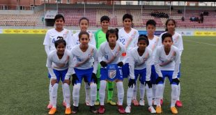 India U-16 Girls go down 1-2 to hosts Mongolia in AFC U-16 Championship qualifiers!