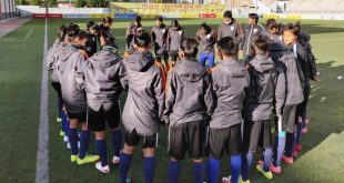 AFC U-16 Women's Championship qualifiers: India U-16 Girls face Laos in do or die match!