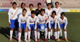 India U-16 Girls draw Laos, are eliminated from AFC U-16 Women's Championship qualifiers!