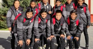 We're not just a team but a family, India U-16 Girls say in unison!