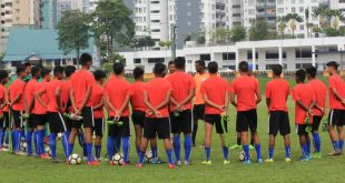 Are Indian Football Youth Team's finally coming of age???