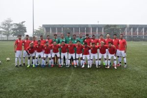 India U-19s to face France 485c7b81b