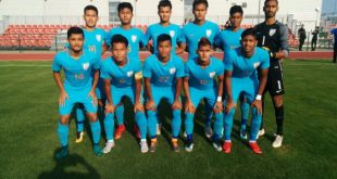 India U-19 lose second friendly 1-3 to Serbia!