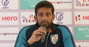 India U-19 coach Floyd Pinto: Goals only a matter of time!
