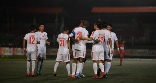 Aizawl FC earn first MPL victory of the season over Mizoram Police!