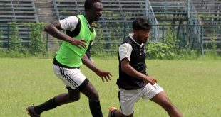 Mohammedan Sporting fight for pride against new CFL champions Mohun Bagan!