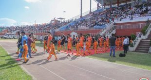 VIDEO: NEROCA 1-0 NorthEast United FC – Match Highlights!