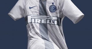 FC Internazionale Milano's 2018-19 Third Kit by Nike is a Stone-Cold Classic!