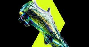 "Nike honours Luka Modric with Mercurial Vapor PE ""Modric""!"