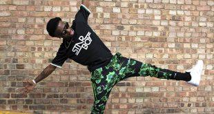Nike and Wizkid celebrate Surulere, Lagos, Nigeria!