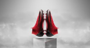 Nike's CR7 Chapter 7 Mercurial boot!