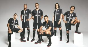 Paris Saint-Germain and Jordan Brand team up – a first for football!