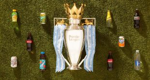 English Premier League announces partnership with Coca-Cola!