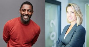 Idris Elba returns to host The Best FIFA Football Awards!