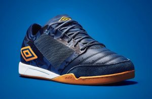 6033c9f046c Launched earlier this year, the UMBRO Chaleira Pro has quickly established  itself as one of the leading futsal shoes around, thanks to a combination  of ...
