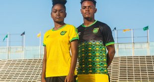 VIDEO – UMBRO: We Are The One – Jamaica 2018/19 Kits!