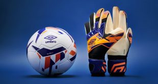 Neo Collection: Bright new look for UMBRO Top Equipment!